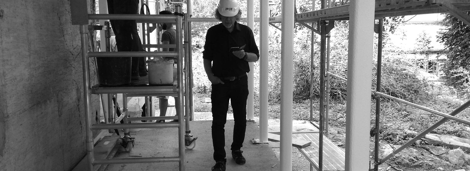 Stellenanzeigen jost consult m nster gmbh for Stellenanzeigen architekt